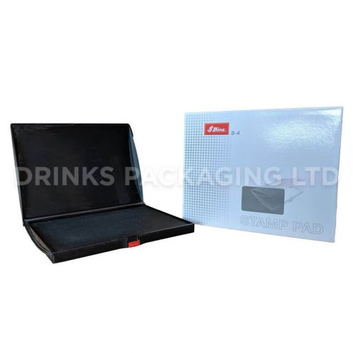 High Quality Extra Large Ink Pads - Various Colours | Beer Box Shop