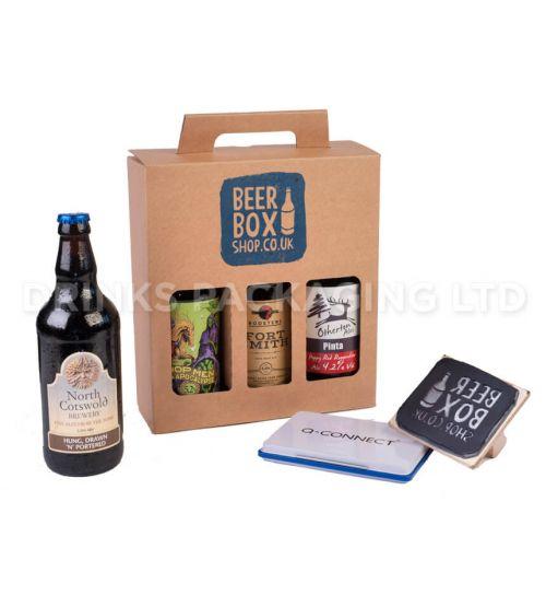 Logo Stamps | Custom made bespoke stamps | Beer Box Shop