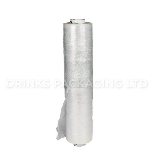 Pallet Wrap – 17mu General Purpose 400mm X 300m – Clear | Beer Box Shop